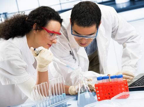 Le savoir-faire et la qualité au service des laboratoires