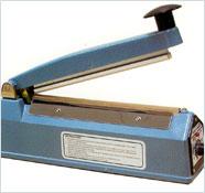 Image | Scelleuses à fil chauffant - Scelleuse de table